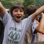 NJ Summer Camp Fairs and Open Houses 2015