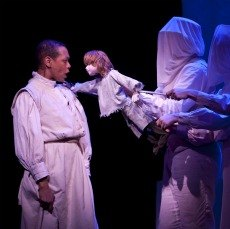 Peter and Wendy: 8 Reasons to Take Kids 10 and Up to This Mature Puppet Show