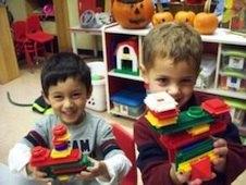 Preschool Picks in Fairfield County, Connecticut