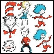 Read Across America and Celebrate Dr. Seuss's Birthday in New Jersey