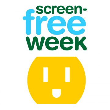 Screen-Free Week for Long Island families
