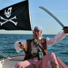 Ahoy Mateys: Pirate Fun for NYC Kids - Festivals, Sails & Shows