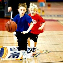 Basketball for NYC Kids: Learn-to-play Basketball Classes & Lessons