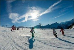 Snow Schools and Ski Lessons for Los Angeles Kids