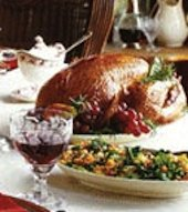 Thanksgiving Day: Dinner Out, Anyone?