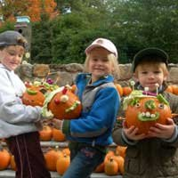 The Last of the Connecticut Fall Harvest Festivals This Weekend 10/15-10/16 2011