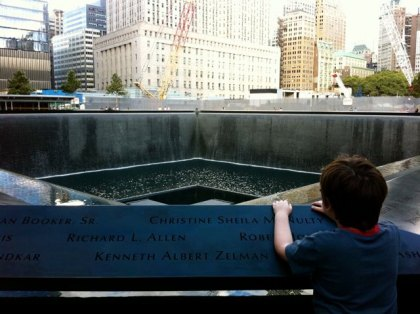 Visiting the 9/11 Memorial with Kids: Should You Do It and What You Need to Know
