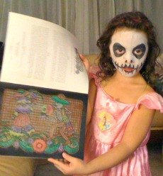 Weekend Fun: Free Day of the Dead Celebrations, Diwali, Late Halloween Events for NYC Kids