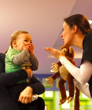 Baby Sign Language Workshop