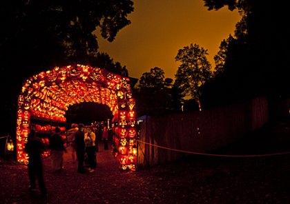Hudson Valley's Best Halloween Celebrations for Kids