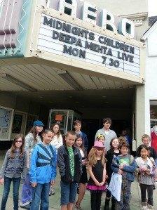 Kid Critic Movie Reviews - Los Angeles Children's Film Festival
