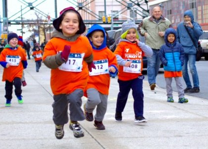 10 Things to Do with Kids on Thanksgiving in NYC Besides the Parade