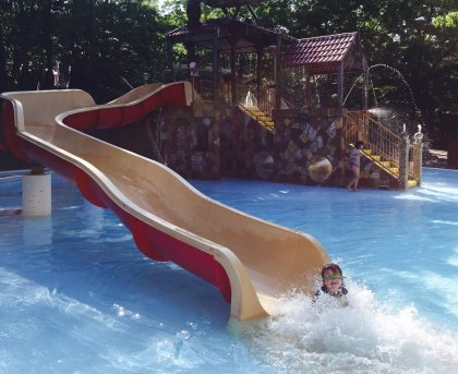 Splish splash water park fun in the sun for the entire family mommy
