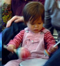 Music Classes for Babies, Toddlers and Kids in Brooklyn