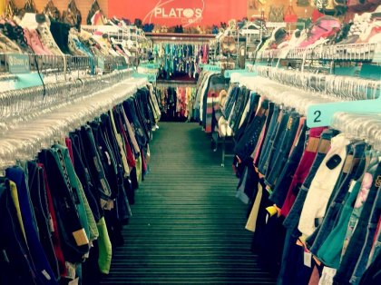 Consignment Shops For Kids Amp Teens In Montgomery County