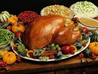 Turkey Takeout! 5 Places to Pre-Order your Thanksgiving Meal in New Jersey
