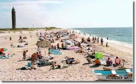 Top 5 Beaches Near NYC for a Family Daycation