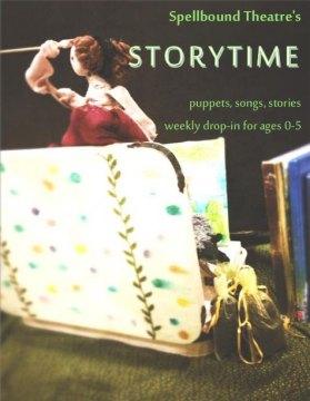 Spellbound Storytime