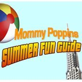 New York City Kids Summer Activities Guide