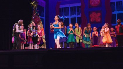 The Nutcracker Ballet for Boston Area Kids and Families