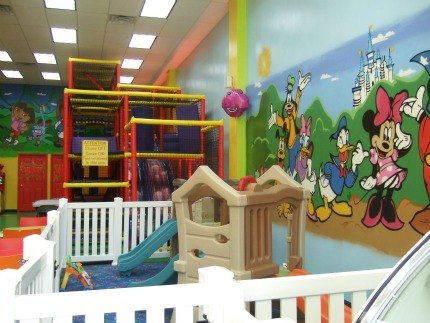 Astoria's super-popular Kids Playhouse has opened a brand-new location in Jackson Heights, Queens