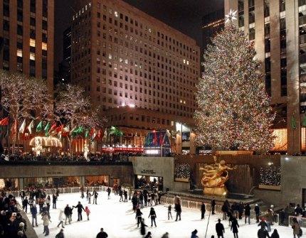 Best Kid Restaurants Near Rockefeller Center