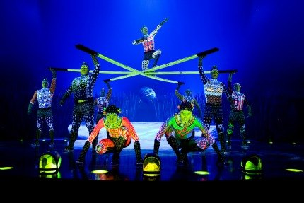 cirque due soliel Our guide to cirque du soleil shows will help you find the best show ticket prices, tips and reviews.