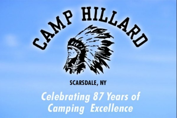 Camp Hillard Staff Since Starting Camp Hillard in