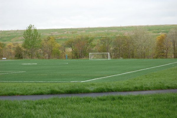 Owl Hollow Fields is truly pristine