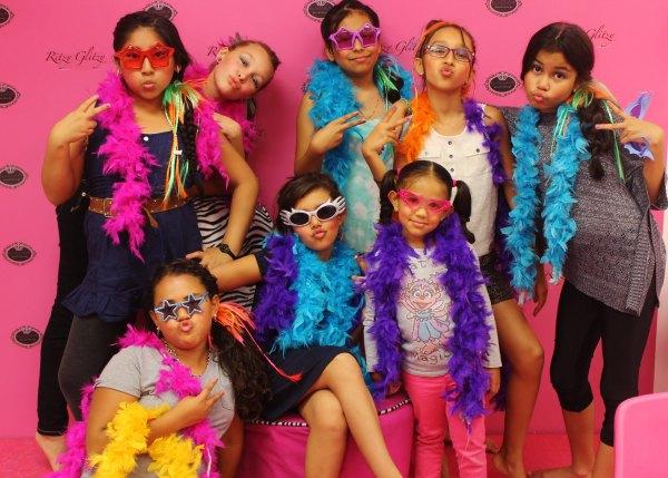 Spa Parties Long Island New York