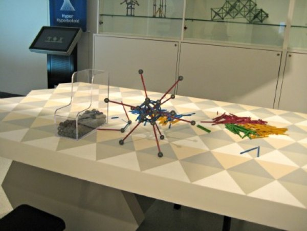 Build one-of-a-kind creations in the Structure Studio
