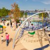 New Jersey Playgrounds Cool Enough for Big Kids
