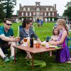 The Best Places for a Family Picnic on Long Island
