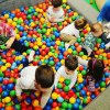 Indoor Play Spaces for Babies and Toddlers in Montgomery County, PA