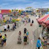 Day Trip to Point Pleasant Beach and Jenkinson's Boardwalk