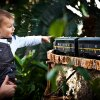 The NYBG Holiday Train Show Returns with Tons of Updates in 2017