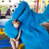 Sesame Place: An Amusement Park for Every Preschooler's Must-Do List