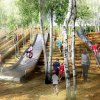 Check Out the 57-Foot Mega Slide and More at Governors Island