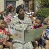 Free Admission for Active Duty Military Families with Blue Star Museums