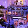 Holiday Train Shows in NYC for Kids: Botanical Garden and More