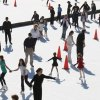 New Outdoor Ice Skating Rink to Open at the Jersey Shore