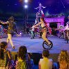 Weekday Picks for Boston Kids: Circus, Fenway Movie Night, and a Fitness Challenge; July 24-28