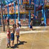 Buccaneer Cove: OC's Pirate-Themed Water Park Cools off Little Kids