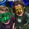 Kid-friendly Mardi Gras and Carnival Celebrations around LA