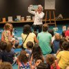 Storytimes for NYC Kids: Read Your Way Around Manhattan