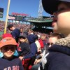 Five Lesser-Known Perks for Kids at Fenway Park