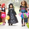 Safe, Organized, and Indoor Trick-or-Treat Options for LA Kids on Halloween Night