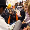 Guide to Día de los Muertos or Day of the Dead for NYC Kids