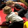 8 Play Places for Philly Siblings with an Age Gap