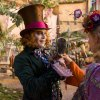 Alice Through the Looking Glass: How PG Is the Disney Movie?